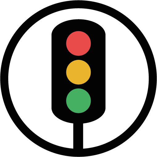 COVID Tests Traffic Light System