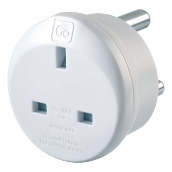 UK-SA Power Adapter
